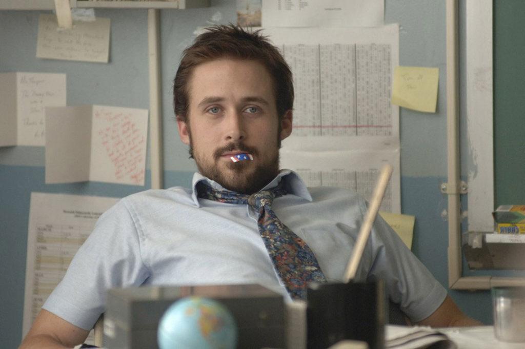 "Ryan Gosling u filmu ""Half Nelson"", foto: Hunting Lane Films"