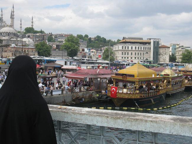 Istanbul, foto: Peščanik