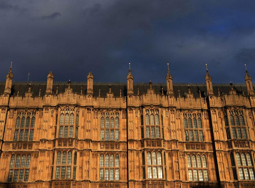Westminster, foto: Facundo Arrizabalaga/Shutterstock