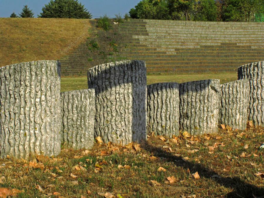 Spomen park u Kraljevu, foto: Flammard/Wikipedia
