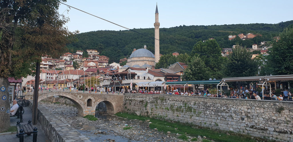 Prizren, foto: Milan Bogdanović