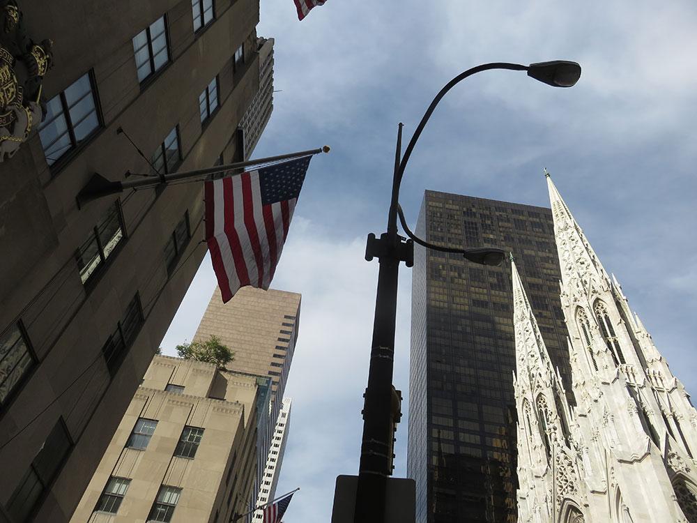 Njujork, foto: Peščanik