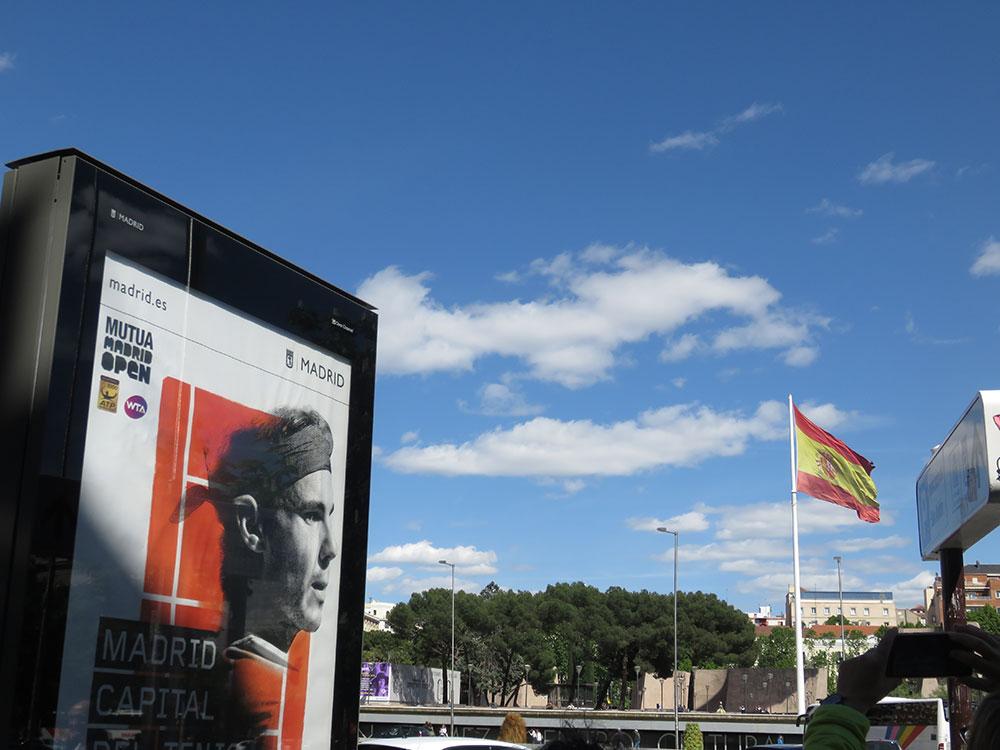 Madrid, foto: Peščanik