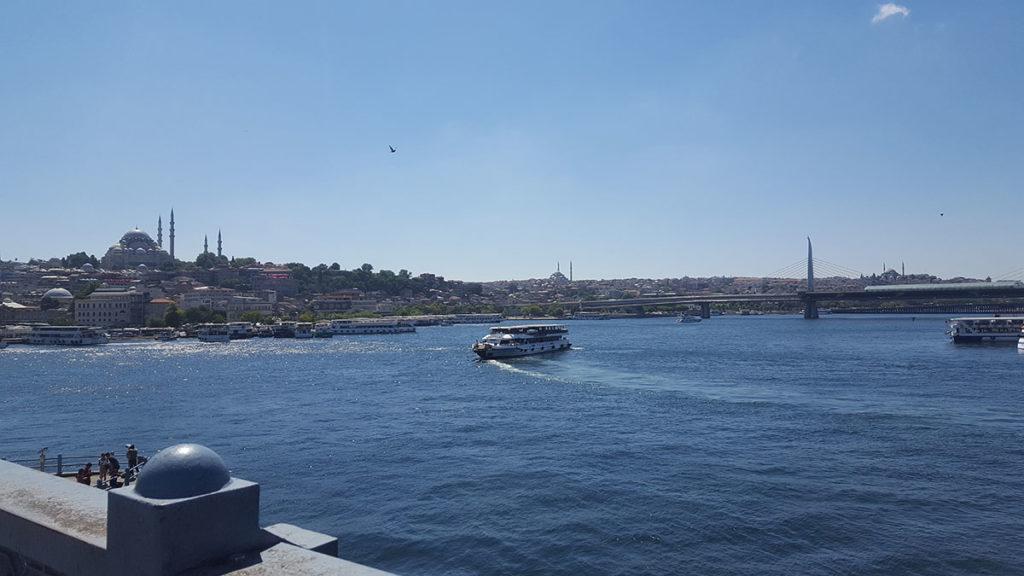 Istanbul, foto: Sava Đurđević