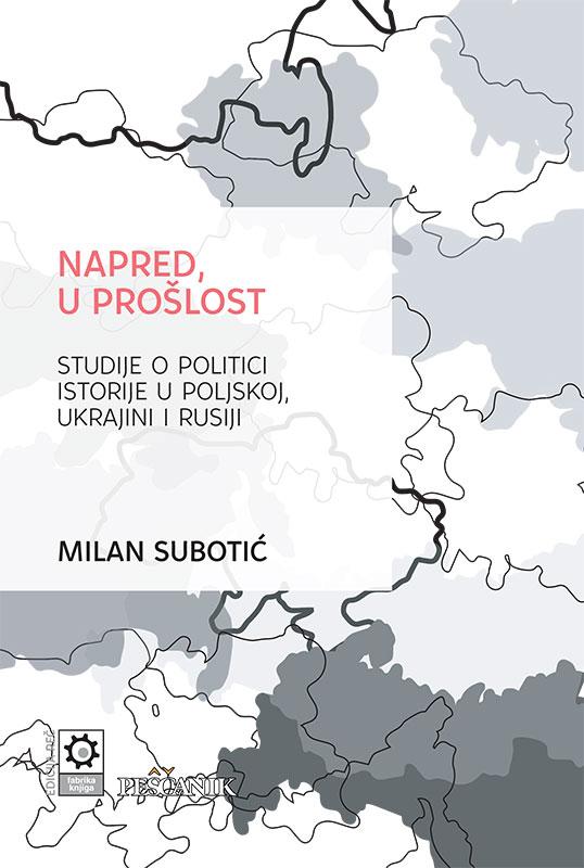 Korice knjige: Olivera Batajić Sretenović