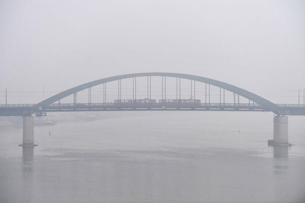Beograd, foto: AFP/Andrej Isaković