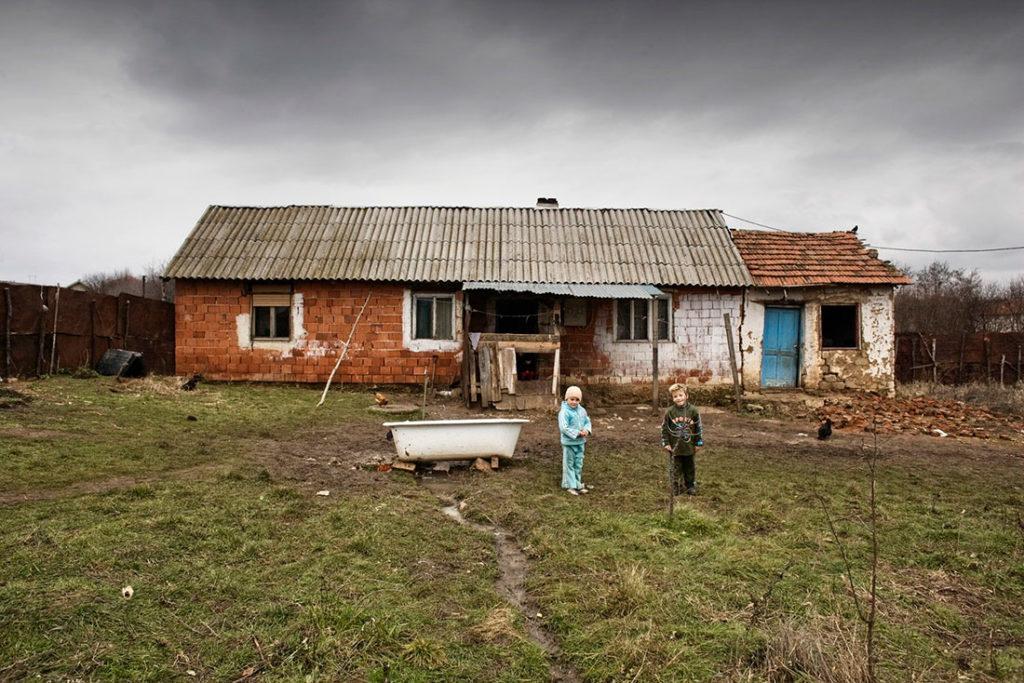 Foto: Marco Di Lauro, Kosovo, Divided Soul