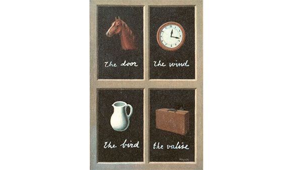 """Korice knjige """"Načini gledanja"""""""