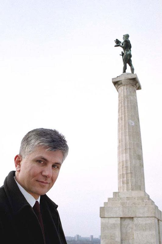 Goranka Matić