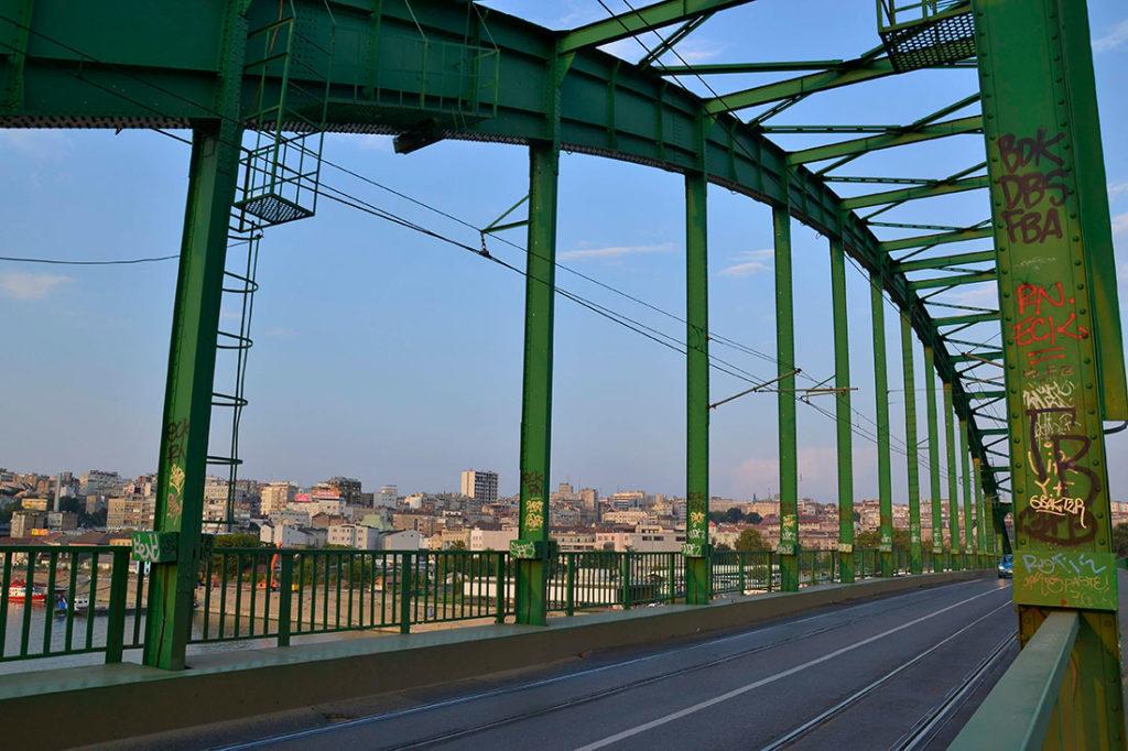 Stari savski most