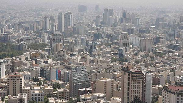 Teheran, foto: Konstantin Novaković