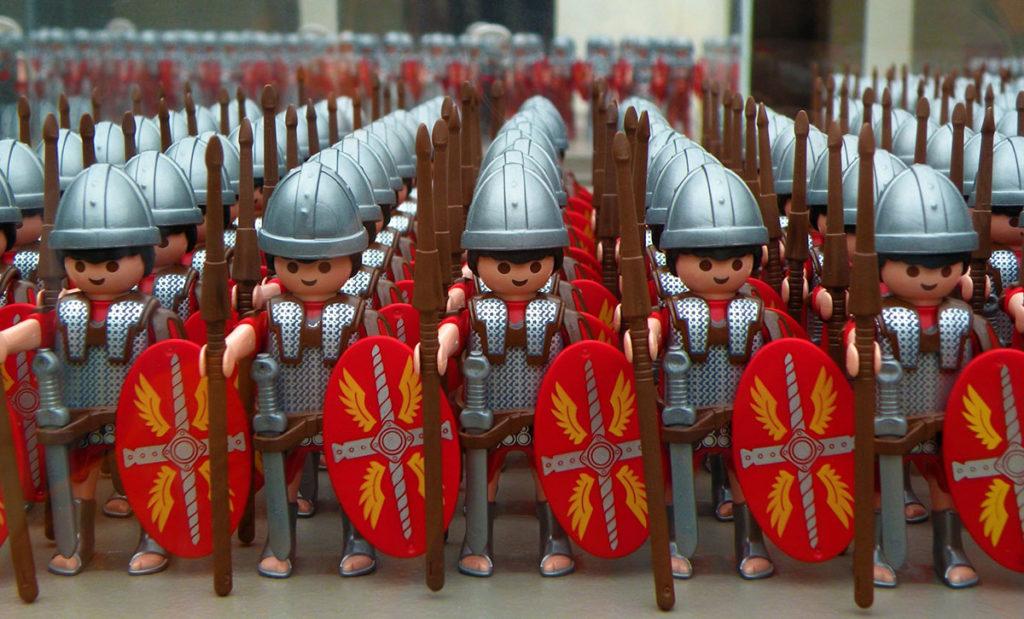Igračke vojnici