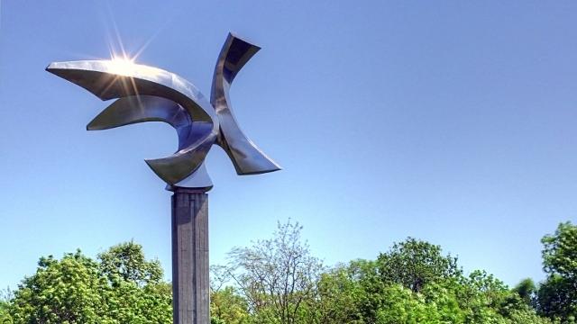 Spomenik u Jajincima