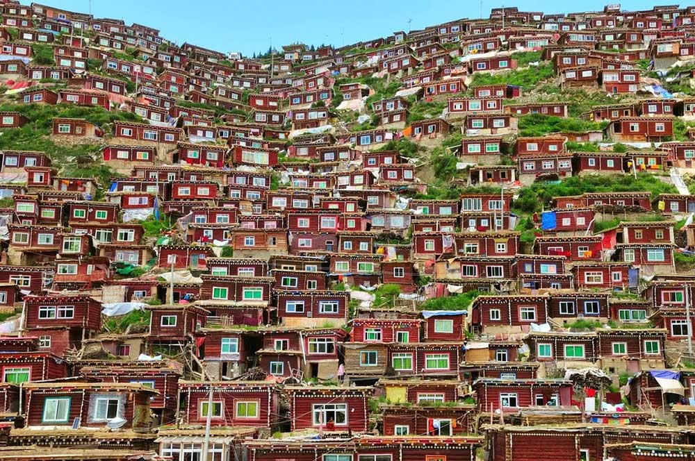 Kham, Eastern Tibet, foto: Shinya Itahana
