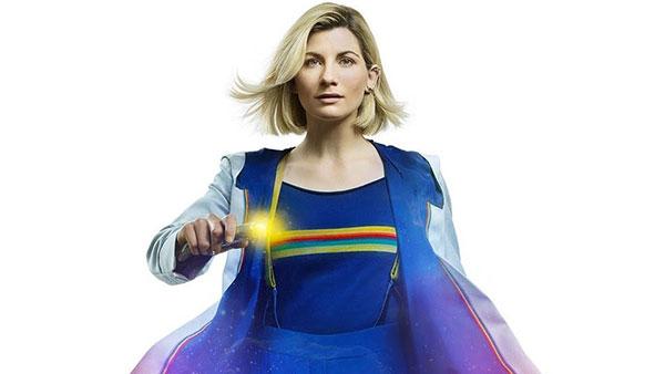BBC-jeva serija Dr Who