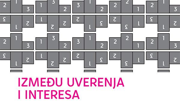 Korica knjige, dizajn: Olivera Batajić Sretenović
