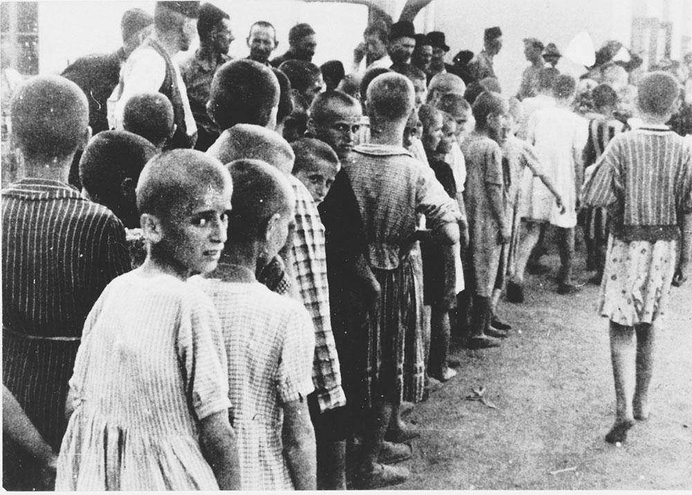 United States Holocaust Memorial Museum, courtesy of Memorijalni muzej Jasenovac