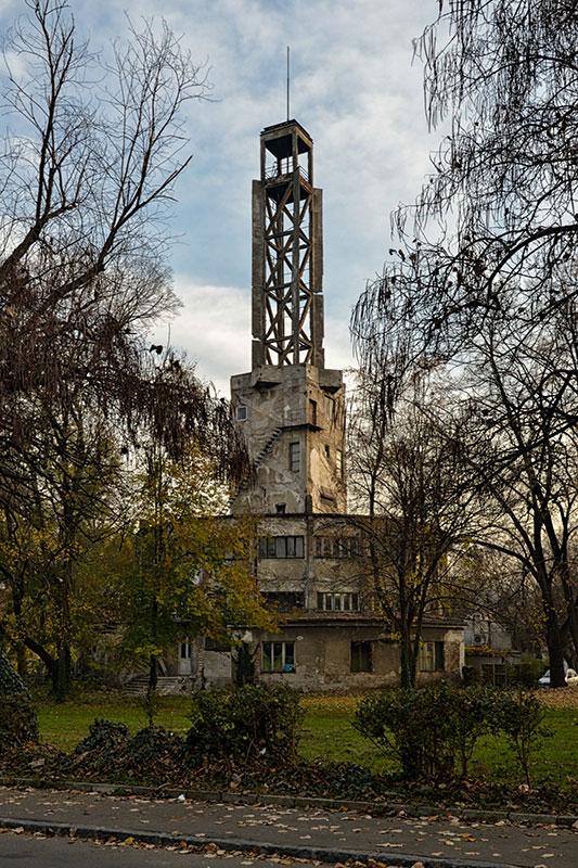 Staro sajmište, foto: Ivana Tutunović Karić