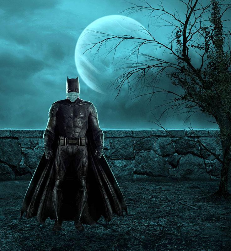 Betmen, foto: BiF
