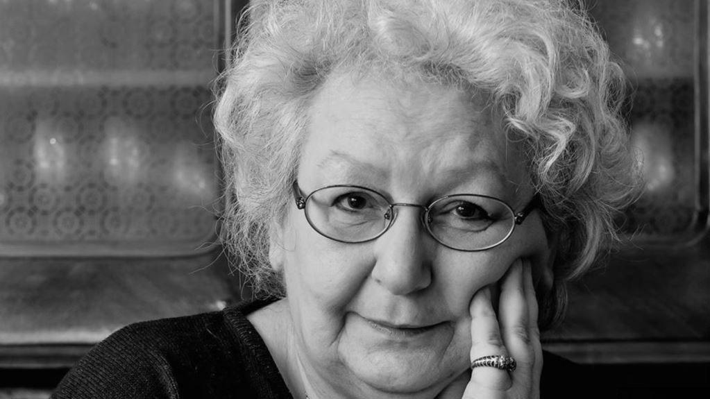 Svetlana Slapšak, foto: Iztok Dimc/RSE