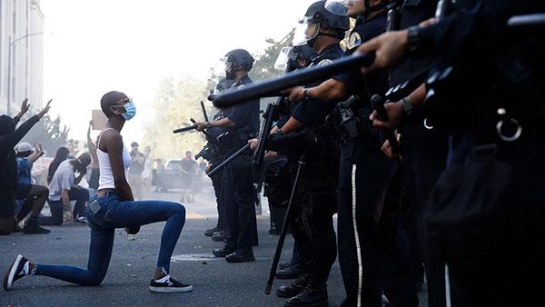 San Jose, US, foto: Dai Sugano/MediaNews Group/Getty Images