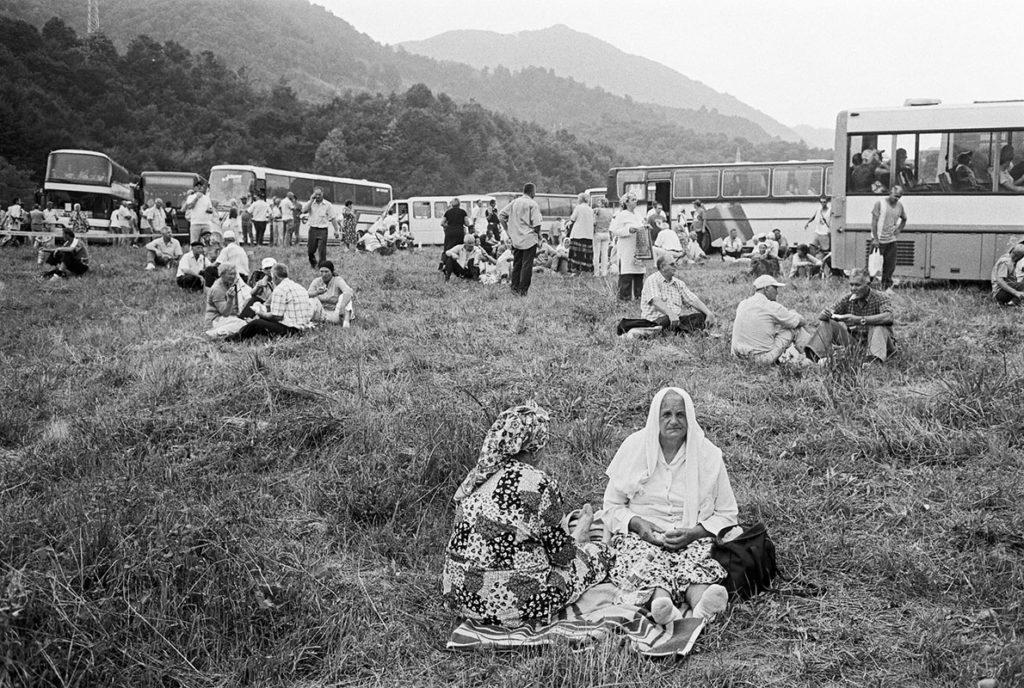 Srebrenica 2011, foto: Srđan Veljović