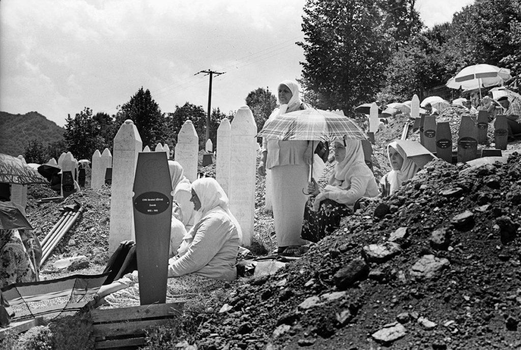 Srebrenica 2012, foto: Srđan Veljović