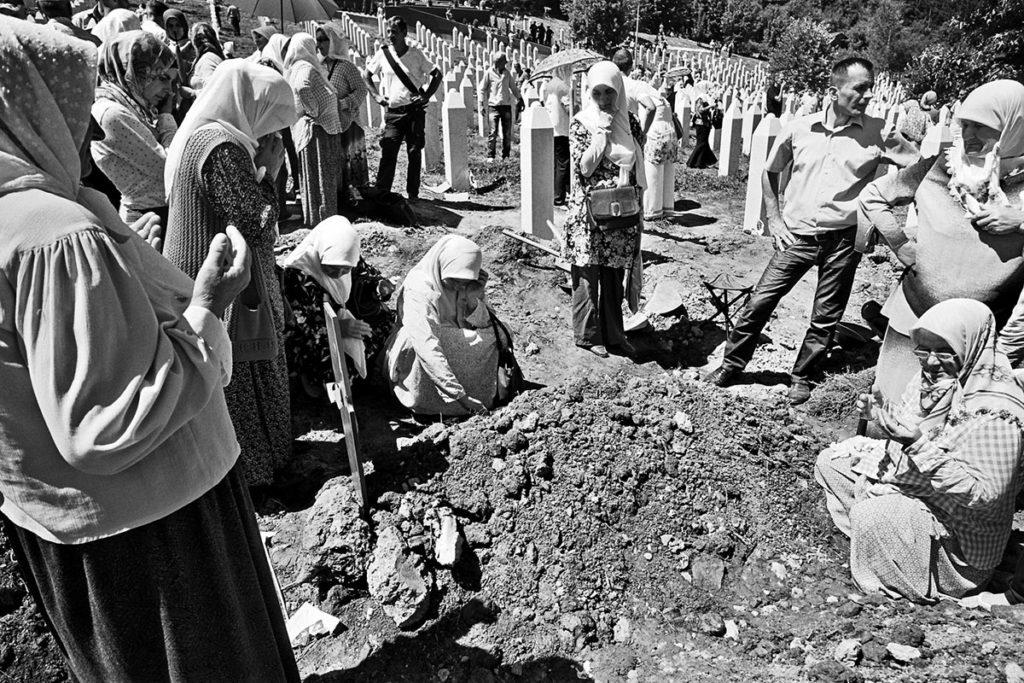 Srebrenica 2015, foto: Srđan Veljović