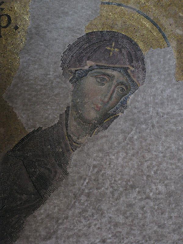 Mozaik u Aja Sofiji