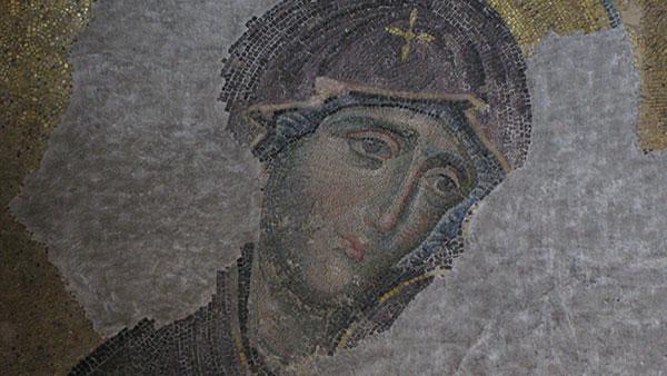 Mozaik Aja Sofije