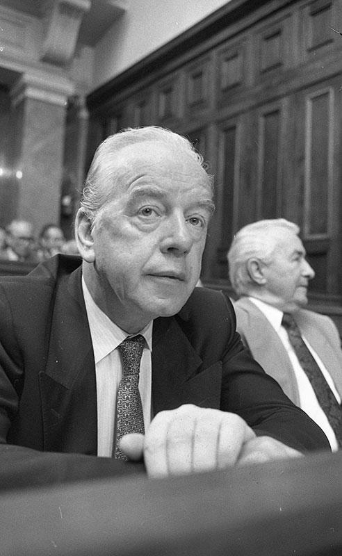 Budimir Lončar, foto: Stevan Kragujevic