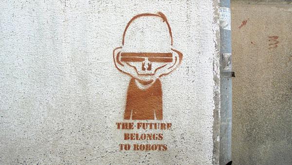 Budućnost pripada robotima