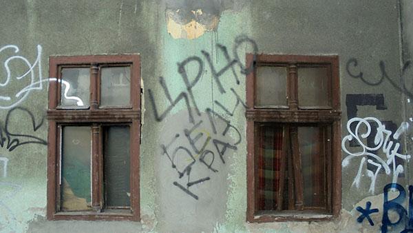 Grafit: Crno beli kraj