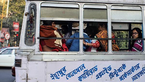 Sa putovanja po Indiji 2017-18, foto: Neda Radulović-Viswanatha