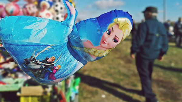dečiji baloni