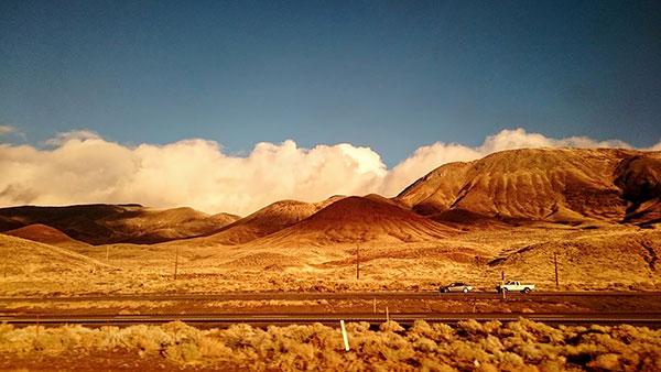 Nevada, foto: Neda Radulović-Viswanatha