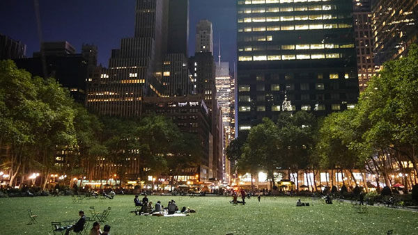 Njujork, foto: Rade Vilimonović