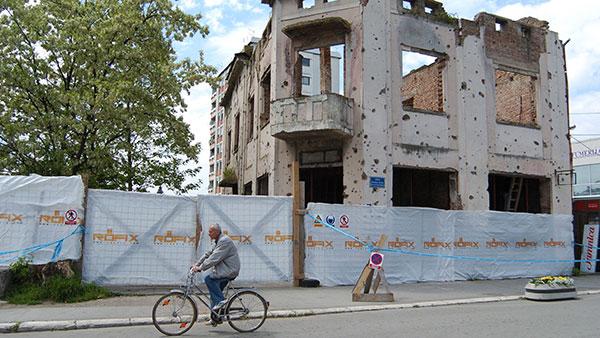Vukovar, foto: Aleksandar Anđić