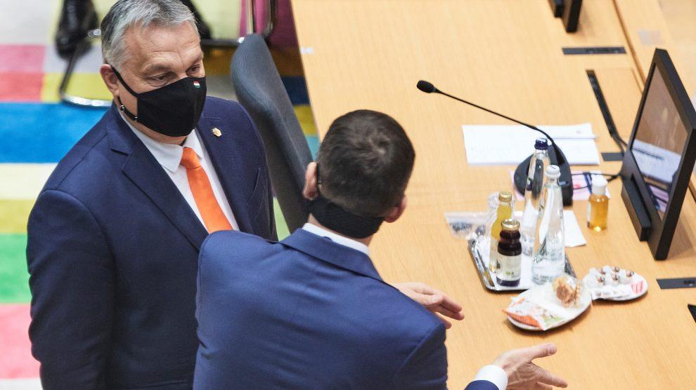 V. Orban, foto: Emerging Europe