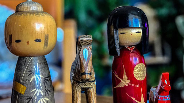 drvene lutke