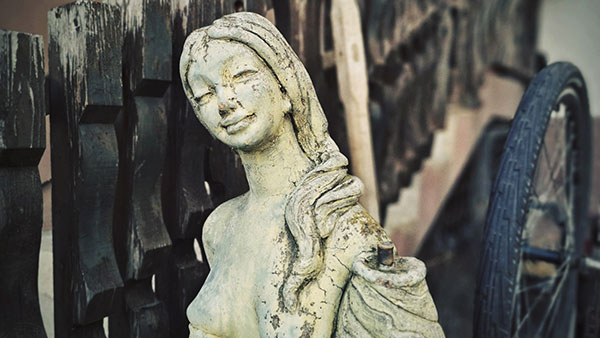 kip žene