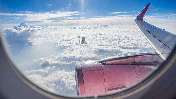 Ilustracija: Spomenik Stefanu Nemanji do oblaka