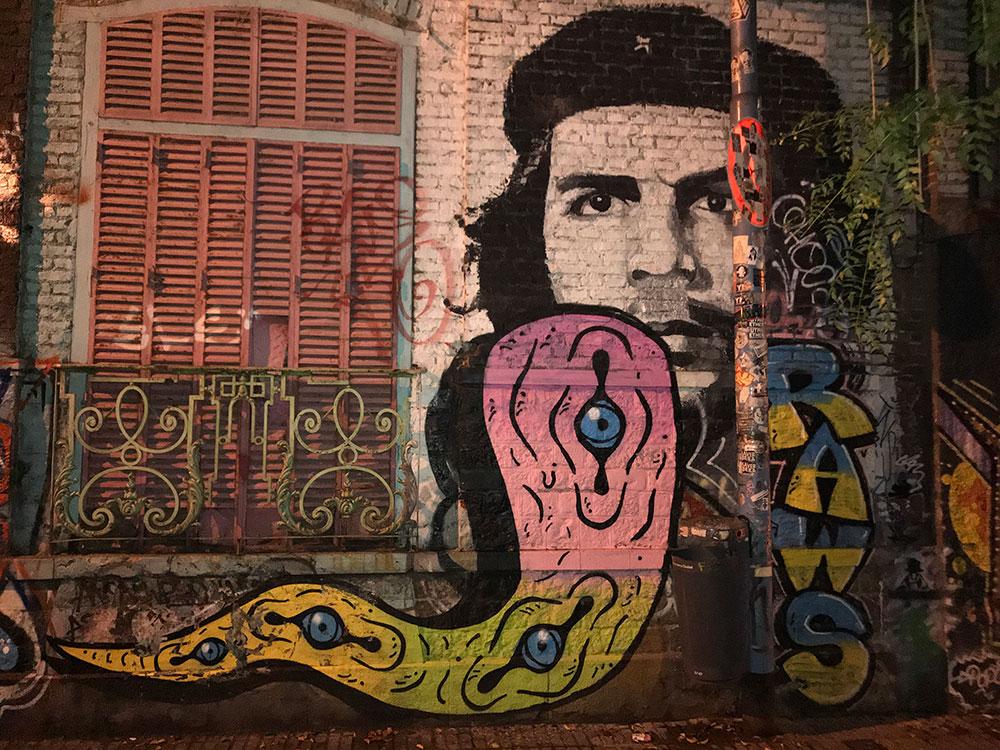 Buenos Aires, foto: Vojislav Pejović