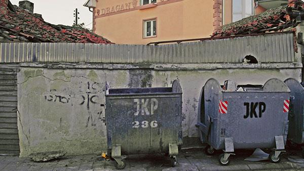 kontejneri za đubre