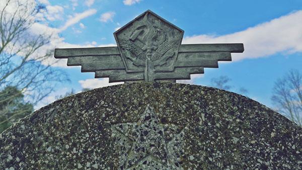 spomenik NOB-u