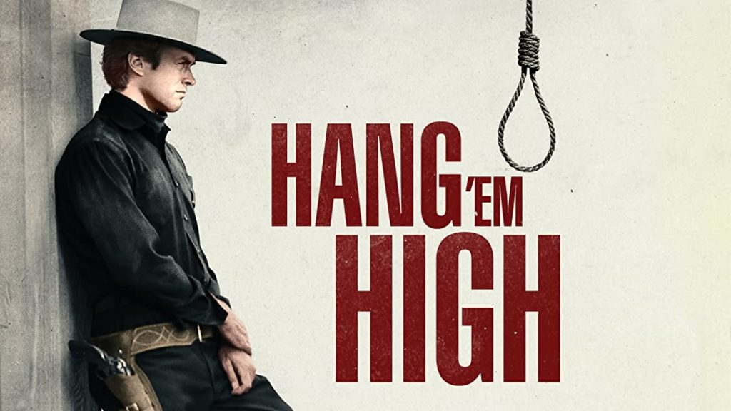 Hang 'Em High (1968), photo: Amazon