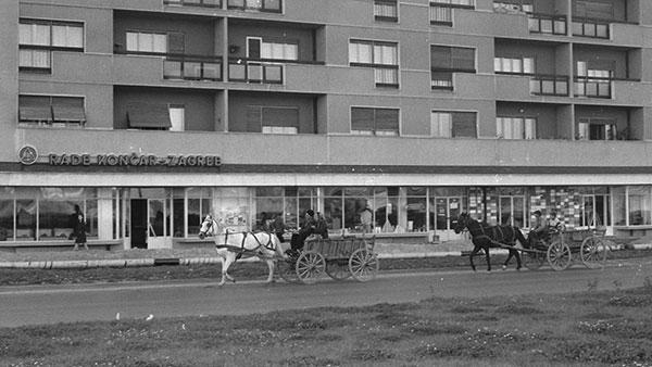 Zagreb 1968.