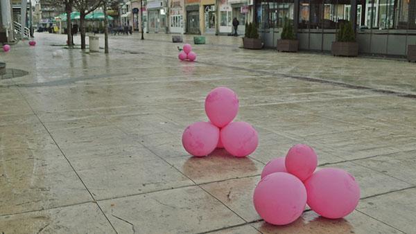 pink baloni