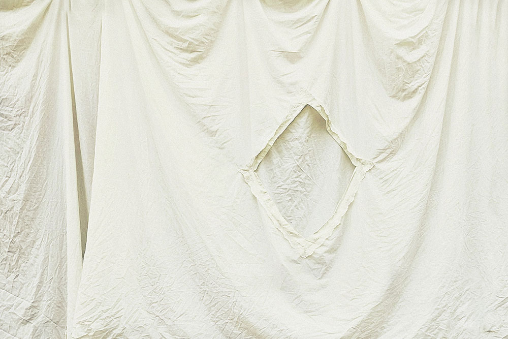 beli čaršaf