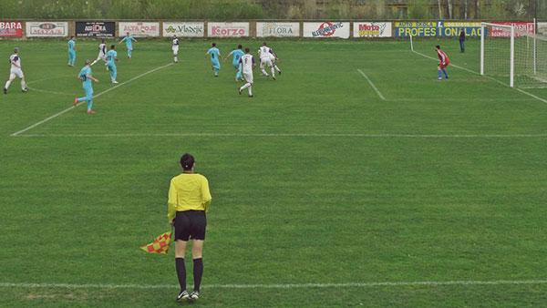 fudbalska utakmica